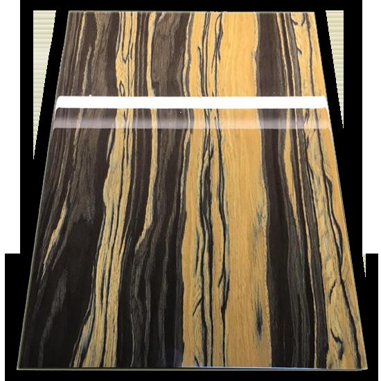 Sơn Nền trong suốt bám dính trên ván gỗ phủ Melamine