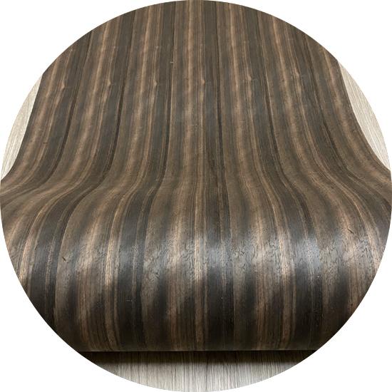 Veneer tự nhiên gỗ Ebony - VN 06