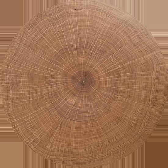Veneer lát cắt thân gỗ đường kính 400 đến 450mm - VN 30